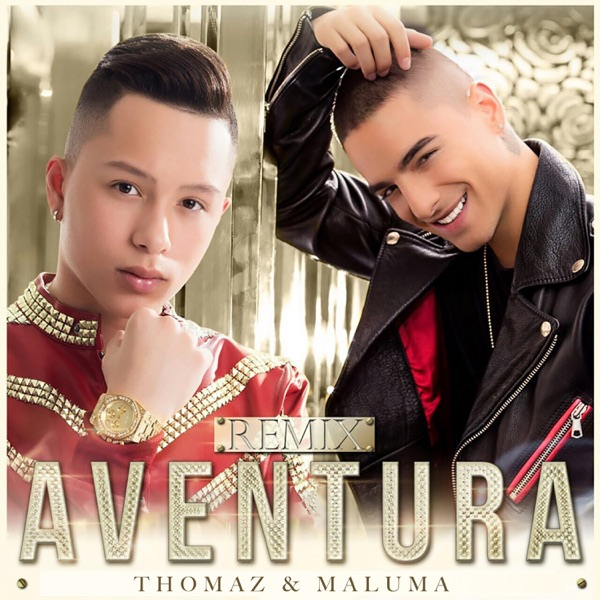 Aventura Remix - Single