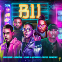B11 (feat. Myke Towers)