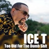 Too Old For the Dumb Shit - Single, Ice-T