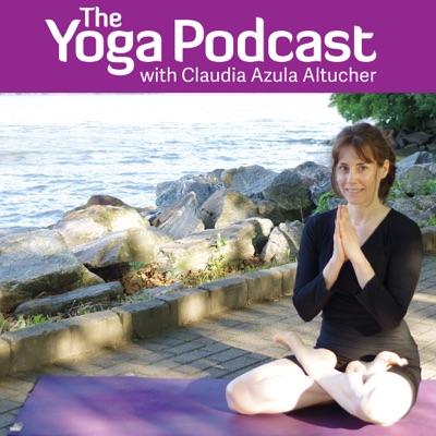 The Yoga Podcast