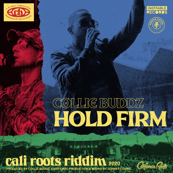 Hold Firm - Single