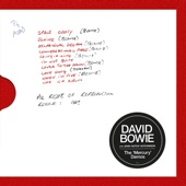 David Bowie - I'm Not Quite (aka Letter To Hermione) [with John 'Hutch' Hutchinson] ['Mercury' Demo]