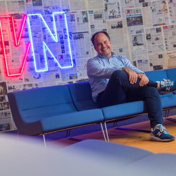 VN am Morgen - der tägliche Podcast mit Chefredakteur Gerold Riedmann