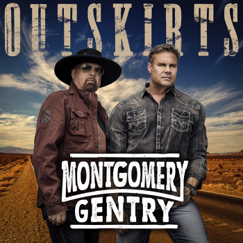 Montgomery Gentry Outskirts music review