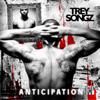Trey Songz - Anticipation I  artwork