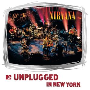 Nirvana - MTV Unplugged In New York (25th Anniversary – Live)