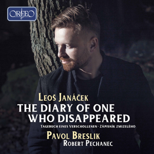 Pavol Breslik & Robert Pechanec - The Diary of One Who Disappeared