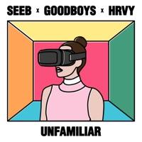 Seeb, Goodboys & HRVY - Unfamiliar