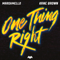 Marshmello & Kane Brown - One Thing Right.mp3