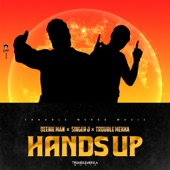 Beenie Man,Singer J,Troublemekka - Hands Up