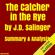 David Harrison - The Catcher in the Rye by J.D. Salinger - Summary & Analysis (Unabridged)