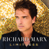 Richard Marx - LIMITLESS  artwork