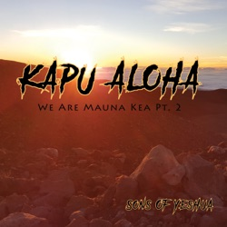 View album Kapu Aloha / We Are Mauna Kea, Pt. 2 - Single