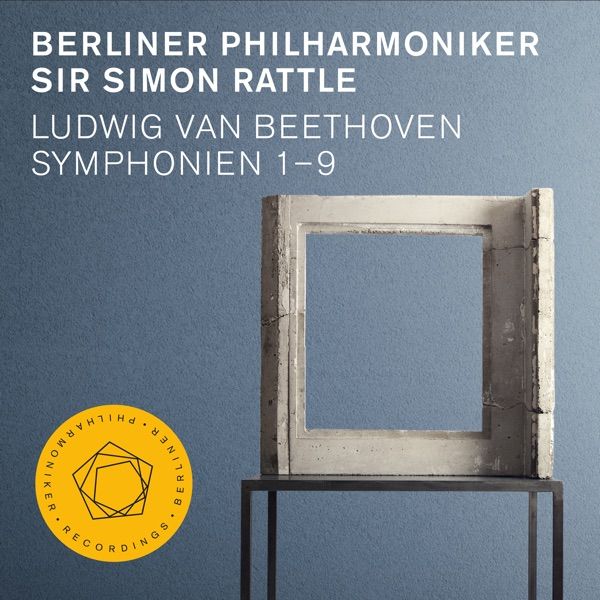Beethoven: Symphonies Nos. 1 - 9 (Deluxe Edition)