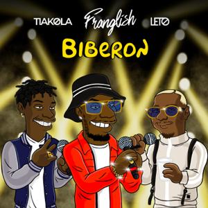 Franglish - Biberon feat. Leto & Tiakola