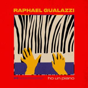 Raphael Gualazzi - Ho un piano