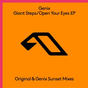 Giant Steps / Open Your Eyes - Single