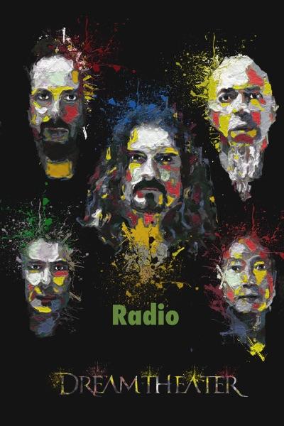 Dream Theater Radio
