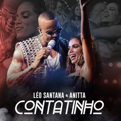 Contatinho (Ao Vivo em São Paulo, 2019)