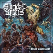 Suicidal Angels - Bloody Ground