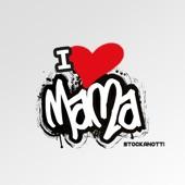 I Love Mama artwork