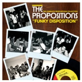 The Propositions - Vamping