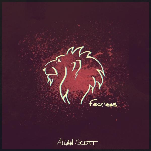 Allan Scott - Fearless [feat. Charisah] (2019)