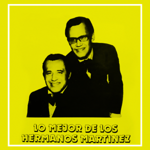 Hermanos Martínez - Beso Robado