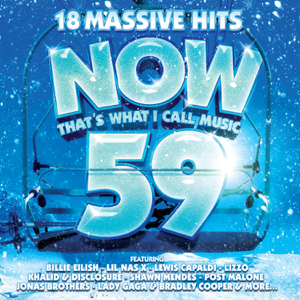 Various Artists - Now That's What I Call Music, Vol. 59