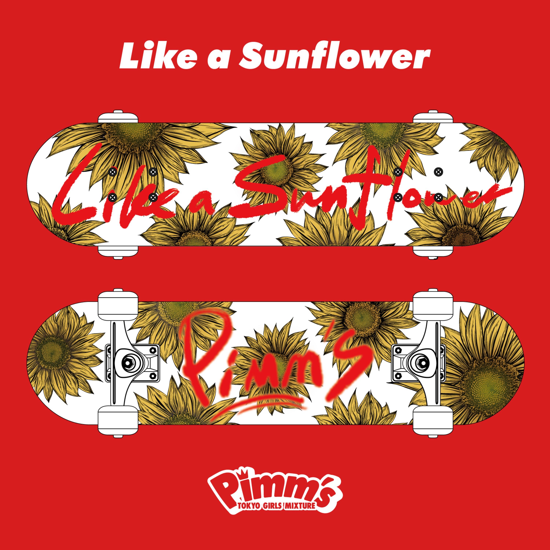 Like a Sunflower - Single