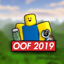Oof 2019 - Single by Meloslave