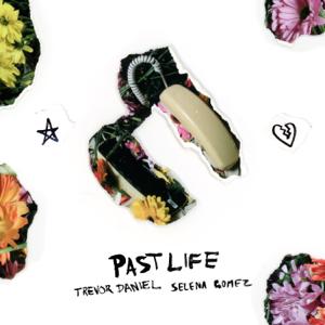 Trevor Daniel & Selena Gomez - Past Life