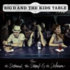 Big D and The Kids Table