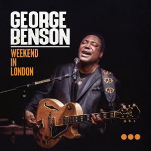 George Benson - Weekend in London (Live)