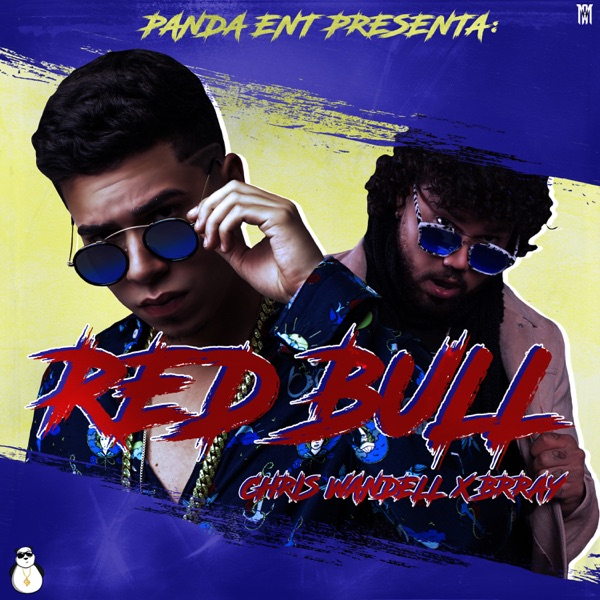 Red Bull (feat. Brray) - Single