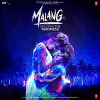 Mithoon, Ved Sharma, The Fusion Project, Ankit Tiwari, Adnan Dhool & Rabi Ahmed - Malang - Unleash the Madness (Original Motion Picture Soundtrack)