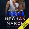 Meghan March - The Fight for Forever: The Legend Trilogy, Book 3 (Unabridged)  artwork
