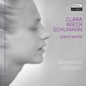 Domenico Codispoti - 3 Romanzen, Op. 11: I. Romanze in E-Flat Major