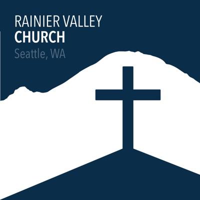Rainier Valley Church - Seattle