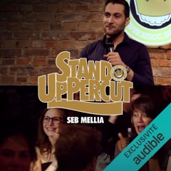 Stand UpPercut - Seb Mellia