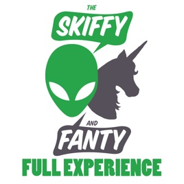 The Skiffy and Fanty Show Full Experience: Righteous Kicks