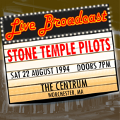 Live Broadcast - 22nd august 1994 the Centrum