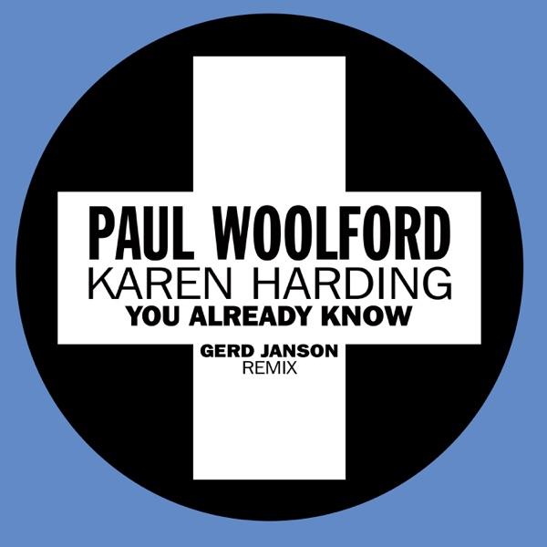 You Already Know (Gerd Janson Remix) - Single