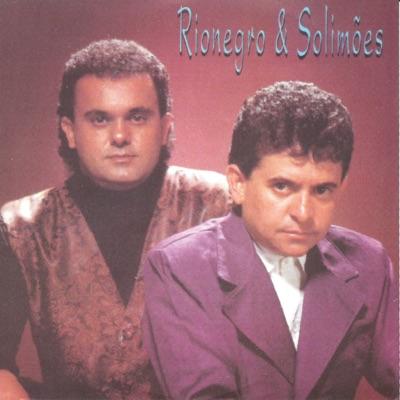 Meu Amor - Rionegro & Solimões