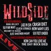 Wildside (Live), Wildside