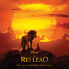 O Rei Leão (Trilha Sonora Original em Português) - Vários intérpretes