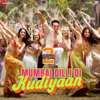 Mumbai Dilli Di Kudiyaan From Student of the Year 2 - Vishal-Shekhar, Dev Negi, Payal Dev & Vishal Dadlani mp3