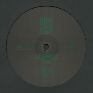Skee Mask - Iss005 - EP