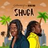 Stonebwoy & Beenie Man - Shuga artwork