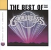 Anthology Series Best of the Commodores